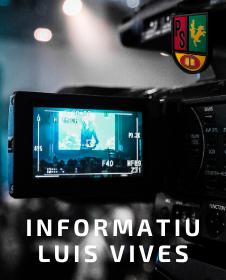 Informatiu Mensual